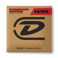 Dunlop 13-56 Phosphor Bronze DAP1356.