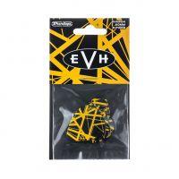 Dunlop EVH VH II Eddie Van Halen -plektrat, 6kpl.