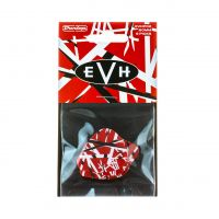 Dunlop EVH Frankenstein plektrat, 6kpl.
