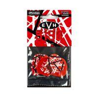 Dunlop EVH 5150 Eddie Van Halen -plektrat, 6kpl.