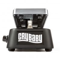 Dunlop Custom Badass Cry Baby wah-pedaali.