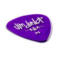 Dunlop Gels Purple Medium plektra.