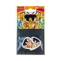Dunlop Jimi Hendrix Bold as Love -plektrapussi.