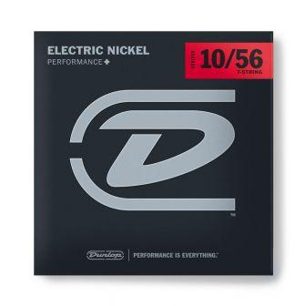 Dunlop Nickel Wound Performance+ DEN1056- 7-kielisen kitaran kielet.