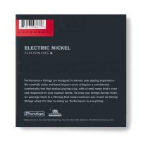 Dunlop Nickel Wound Performance+ DEN1074- 8-kielisen kitaran kielet.