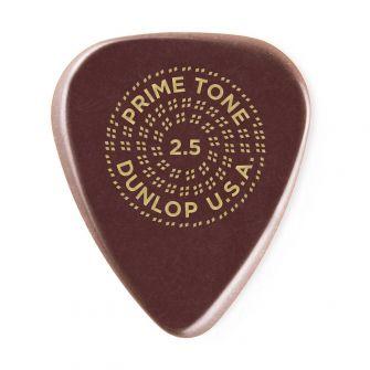 Dunlop Primetone Standard 2.5mm plektra.