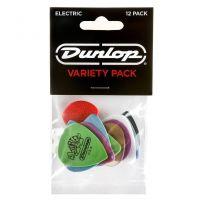 Dunlop PVP113 Variety Pack - plektravalikoima sähkökitaralle.