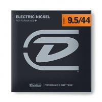 Dunlop Nickel Wound 9.5-44 -sähkökitaran kielet.