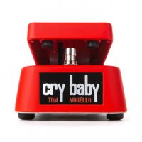 Dunlop Tom Morello Crybaby TBM95 Wah-pedaali.