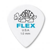 Dunlop Tortex Flex Jazz III 1.00mm -plektra.