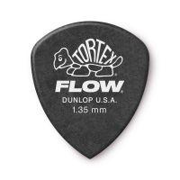 Dunlop Tortex Flow Standard -plektra, 1.35mm.