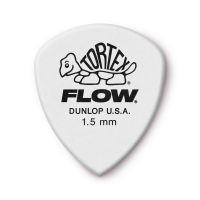 Dunlop Tortex Flow Standard -plektra, 1.50mm.