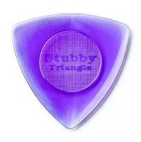 Dunlop Tri Stubby 2.00mm -plektrat 24kpl.