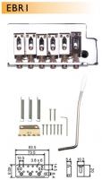 Dr. Parts Tremolo talla/kielenpidin sähkökitaralle