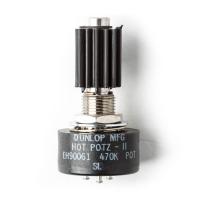 Dunlop ECB24A 470K potentiometri