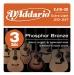 Daddario 010-047 EJ15-3D