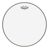 "Remo 18"" Emperor Clear Bass"