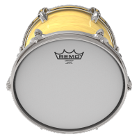 "Remo 18"" Emperor Coated"