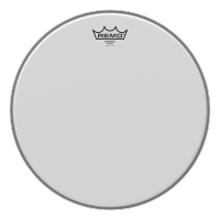 "Remo 10"" Emperor Coated"