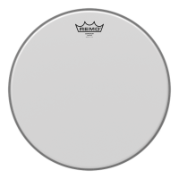 "Remo 15"" Emperor Coated"
