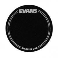 Evans EQPB1 kalvonvahvike pedaalille musta