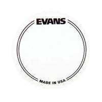 Evans EQPC1 kalvonvahvike pedaalille kirkas
