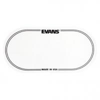 Evans EQPC2 kalvonvahvike tuplapedaalille kirkas