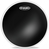 Evans Black Chrome 10""