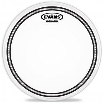 """Evans EC2S Frosted 6"""" rumpukalvo"""