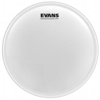 "Evans 13"" UV1 Coated"