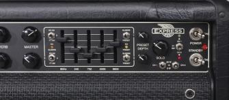 Mesa Boogie Express 5:25+ nuppi