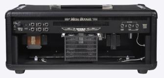 Mesa Boogie Express 5:50+ nuppi