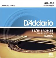 Daddario 011-052 EZ910