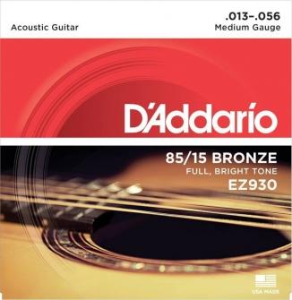 Daddario 013-056 EZ930
