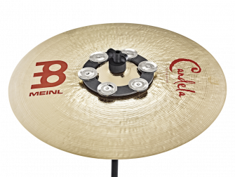 Meinl Soft Ching Ring 6""