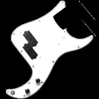 DiMarzio Model P mikrofonisetti bassolle