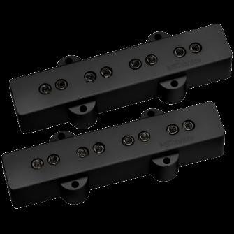 DiMarzio Model J mikrofonisetti bassolle