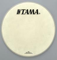 """Tama 24"""" bassorummun etukalvo"""