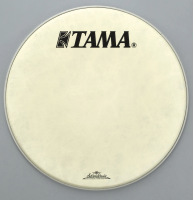 """Tama 22"""" bassorummun etukalvo"""
