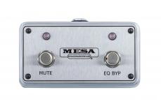 Mesa Boogie Mute/EQ Bypass jalkakytkin