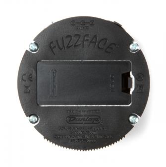 Joe Bonamassa Fuzz Face Mini Distortion