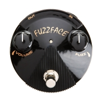 Joe Bonamassa Fuzz Face Mini Distortion