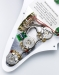 DiMarzio HS Strat Replacement Pickguard Pre-wired