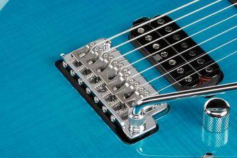 MM7 kitaran Gotoh T1872S tremolotalla.