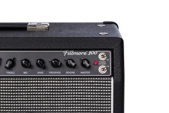 Mesa Boogie Fillmore 100 nuppi