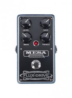 Mesa Boogie Flux Drive -säröpedaali