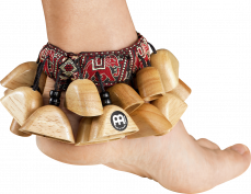 Meinl Foot rattle FR1-NT
