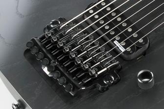 Ibanez M80M Meshuggah Signature