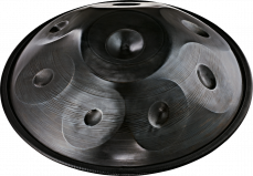 Meinl Sonic Energy Handpan Natural HD1