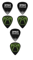 Dunlop 0,73mm Hetfield Black Fang plektralajitelma